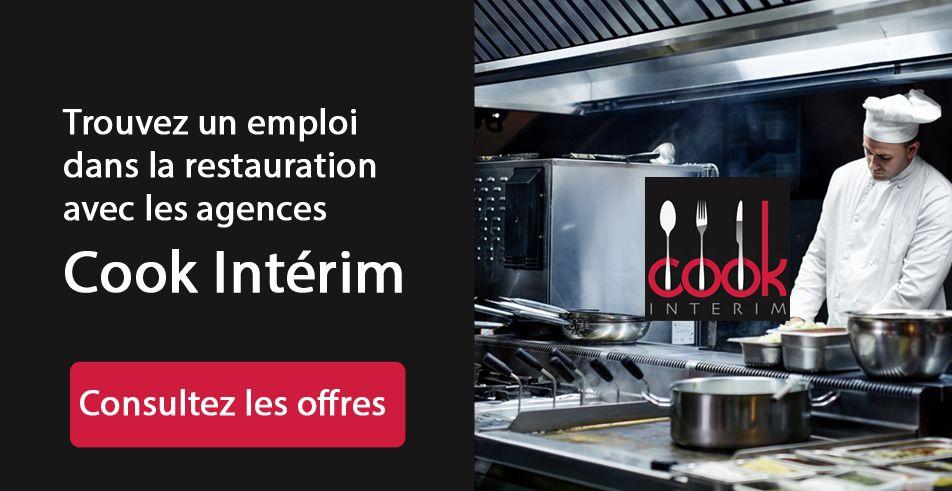 Le Metier De Cuisinier Dans La Restauration Collective