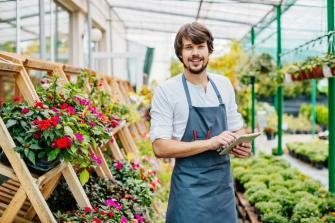 Fiche Metier Vendeur En Jardinerie H F Ouestfrance Emploi