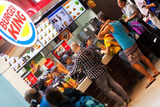 Carte Burger King Perigueux.Dordogne 90 Personnes A Recruter Pour Le Burger King De Trelissac
