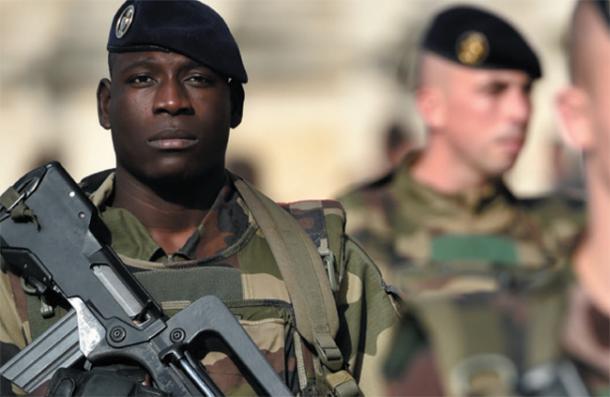 Offre d emploi sous-officier de l'armee de terre