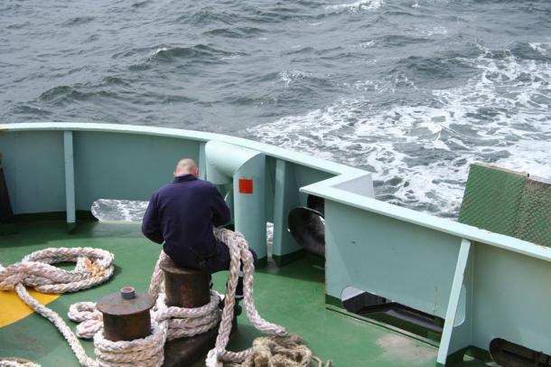 Capitaine de la marine marchande  Onisep TV