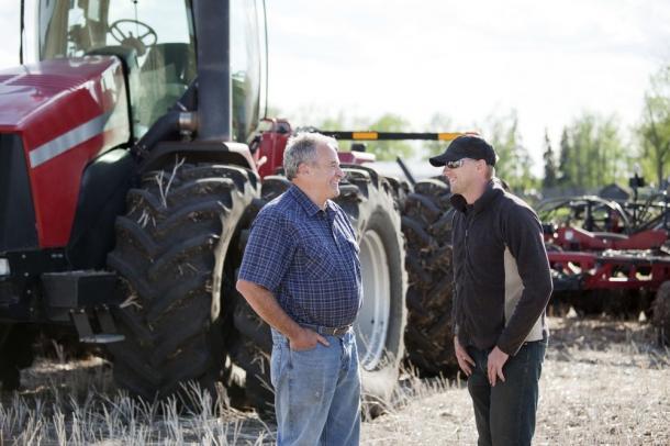 Offre d emploi vendeur-conseil en materiel agricole