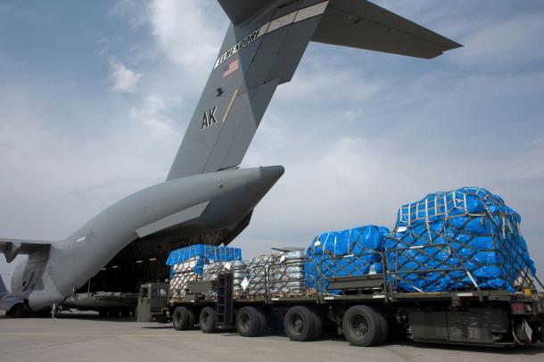 formation logistique militaire