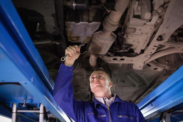 Fiche metier mecanicien et technicien moto