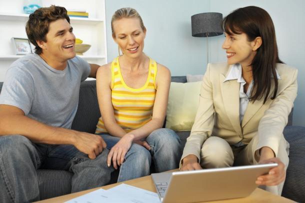 conseiller vendeur a domicile