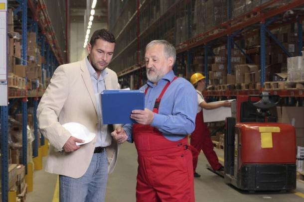 Offre d emploi vendeur-magasinier en fournitures automobiles