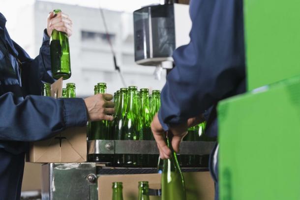 Offre d emploi technicien des industries du verre