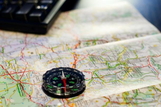 Devenir Cartographe – Fiche métier Cartographe
