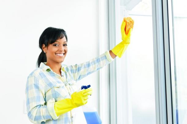 Fiche metier nettoyage