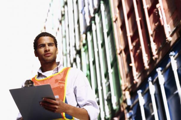 technicien logistique emploi