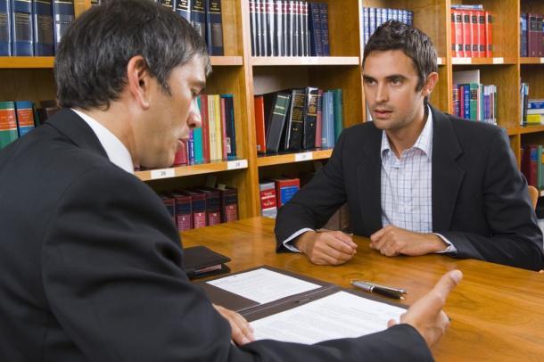 Fiche metier juriste