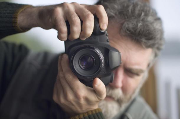 Superieur Métier : Photographe Professionnel