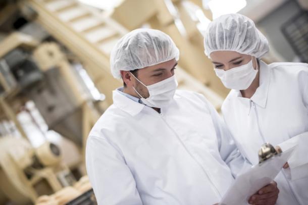 Comment devenir ingenieur recherche et developpement en agroalimentaire