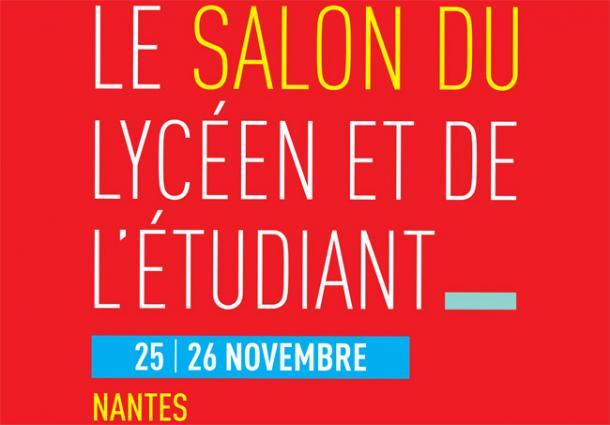 Salon Du Lyceen Et De L Etudiant